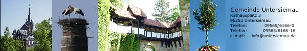 Gemeinde Untersiemau