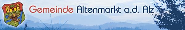 Gemeinde Altenmarkt a d Alz