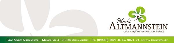 Gemeinde Altmannstein