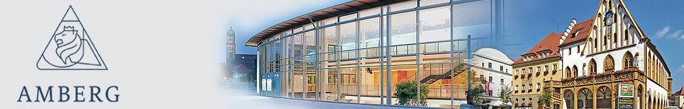 Amberg Rathaus Service Portal