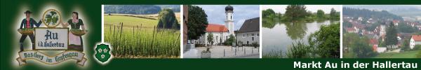 Rathaus-Service-Portal Au i.d. Hallertau