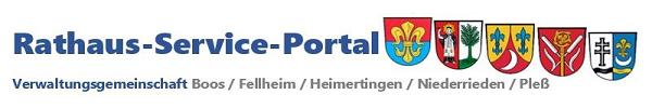 Verwaltungsgemeinschaft Boos
