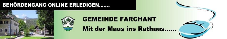 Gemeinde Farchant
