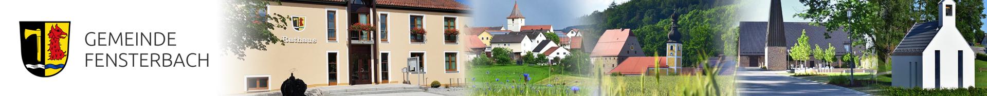 Gemeinde Fensterbach