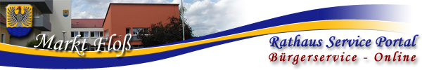 Rathaus-Service-Portal Floss