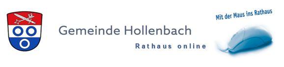Gemeinde Hollenbach
