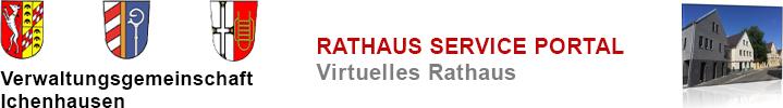 Verwaltungsgemeinschaft Ichenhausen