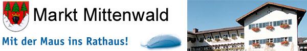 Rathaus-Service-Portal Mittenwlad