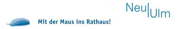 Rathaus Serviceportal Neuulm