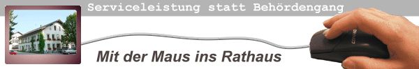 Rathaus Serviceportal Obing