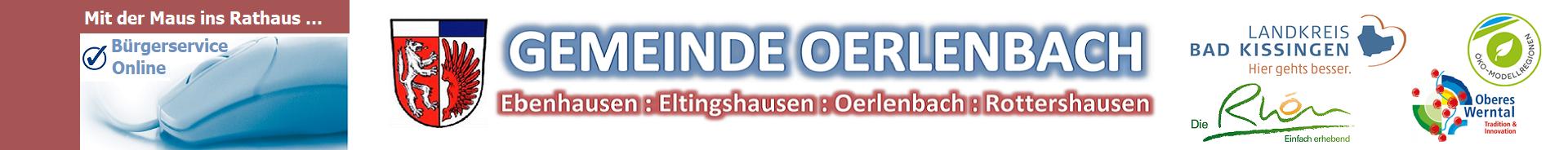 Gemeinde Oerlenbach