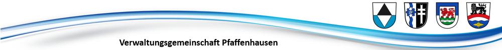 Verwaltungsgemeinschaft Pfaffenhausen
