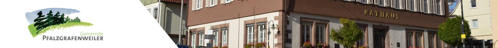 RSP Gemeinde Pfalzgrafenweiler