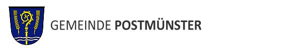 Gemeinde Postmünster