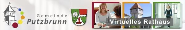 Virtuelles Rathaus Putzbrunn