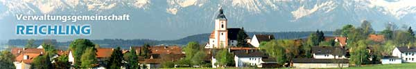 Rathaus Serviceportal Reichling
