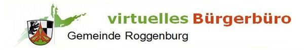 Rathaus-Service-Portal Roggenburg