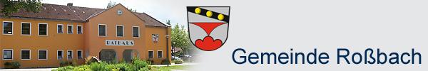 Gemeinde Rossbach