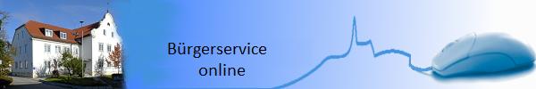 Rathaus-Service-Portal Schaeftlarn