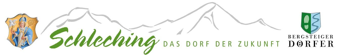 Gemeinde Schleching