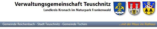 Verwaltungsgemeinschaft Teuschnitz