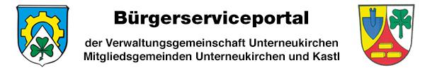 Verwaltungsgemeinschaft Unterneukirchen