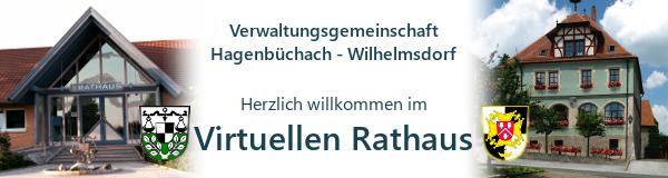 Verwaltungsgemeinschaft Hagenbuechach Wilhelmsdorf