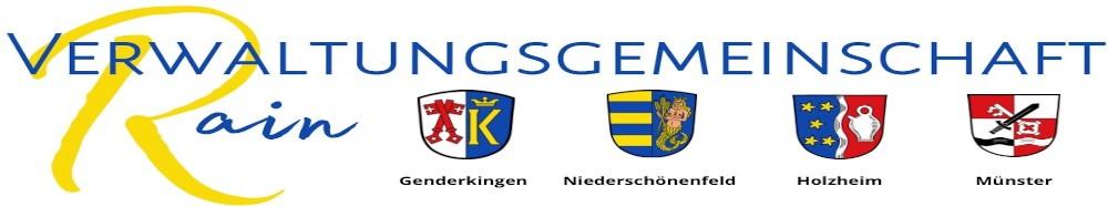 Bürger-Service-Portal VG Rain