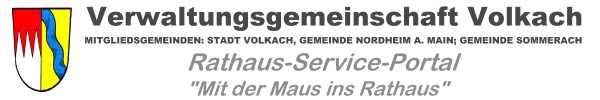 Verwaltungsgemeinschaft Volkach