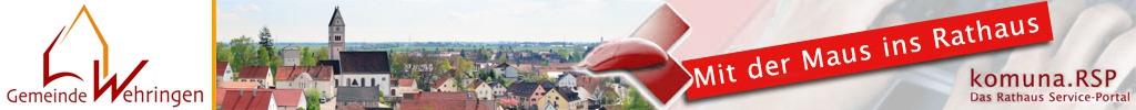 Gemeinde Wehringen