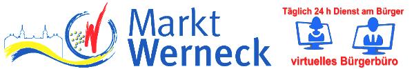 Banner Markt Werneck