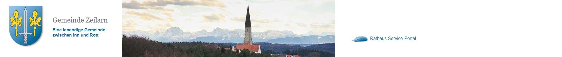 Gemeinde Zeilarn
