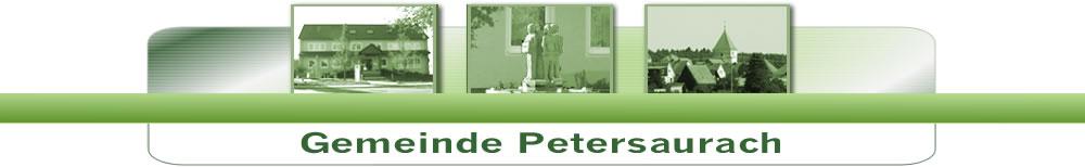 Gemeinde Petersaurach