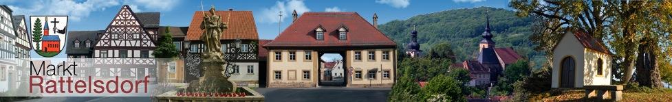 Rathaus-Service-Portal Rattelsdorf