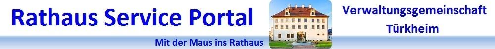 Rathaus Serviceportal Tuerkheim
