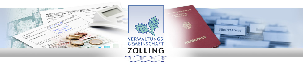 Rathaus Serviceportal Zolling